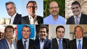 La cursa electoral a la presidència del Barça agafa embranzida