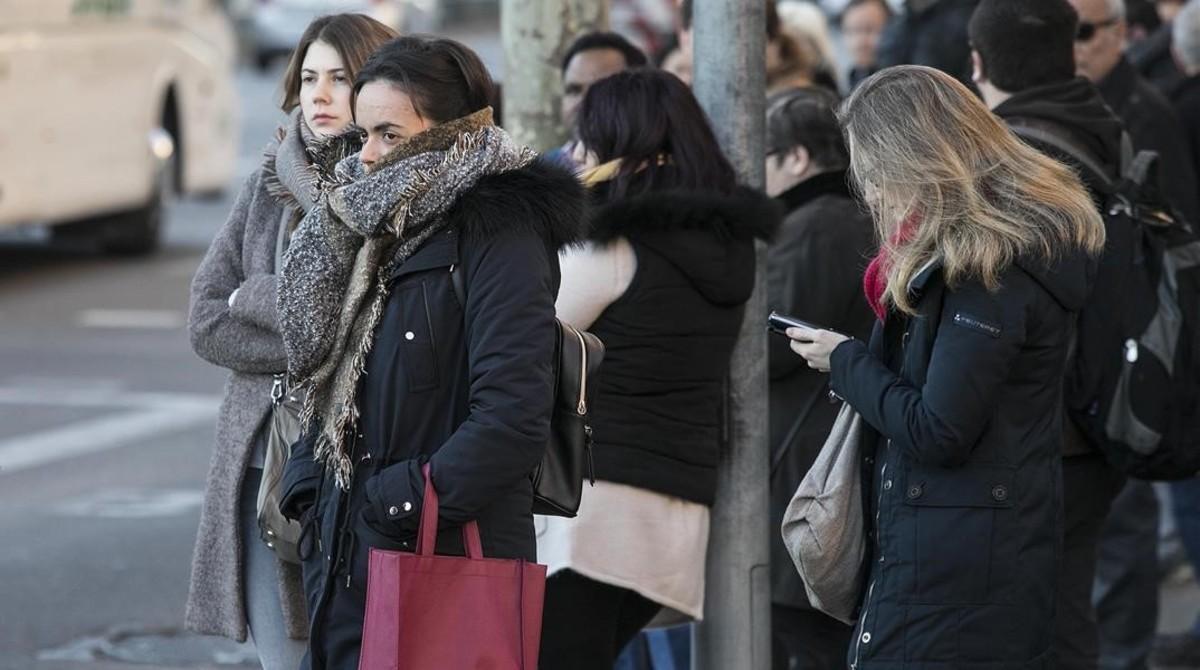 Este octubre fue de los más fríos Catalunya en dos décadas
