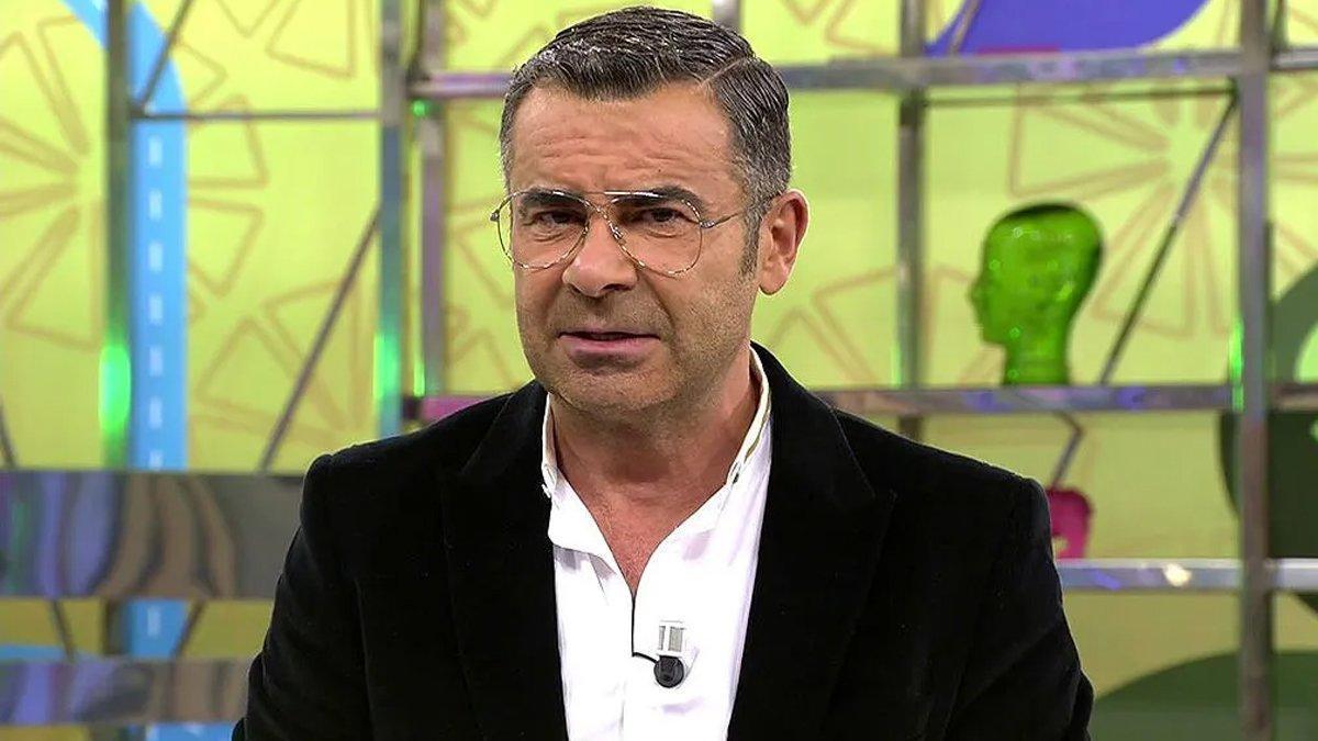 """Jorge Javier responde a Karmele: """"Es la mujer más egoísta que conozco"""""""
