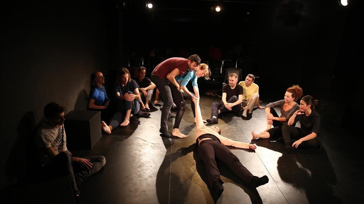 10 escoles de teatre a Barcelona