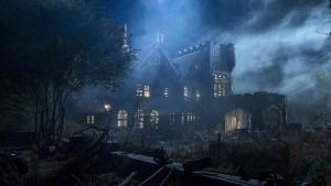 Imagen de 'La maldición de Hill House'.