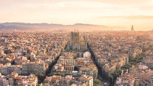 La Sagrada Família reobrirà les portes el mes de juliol