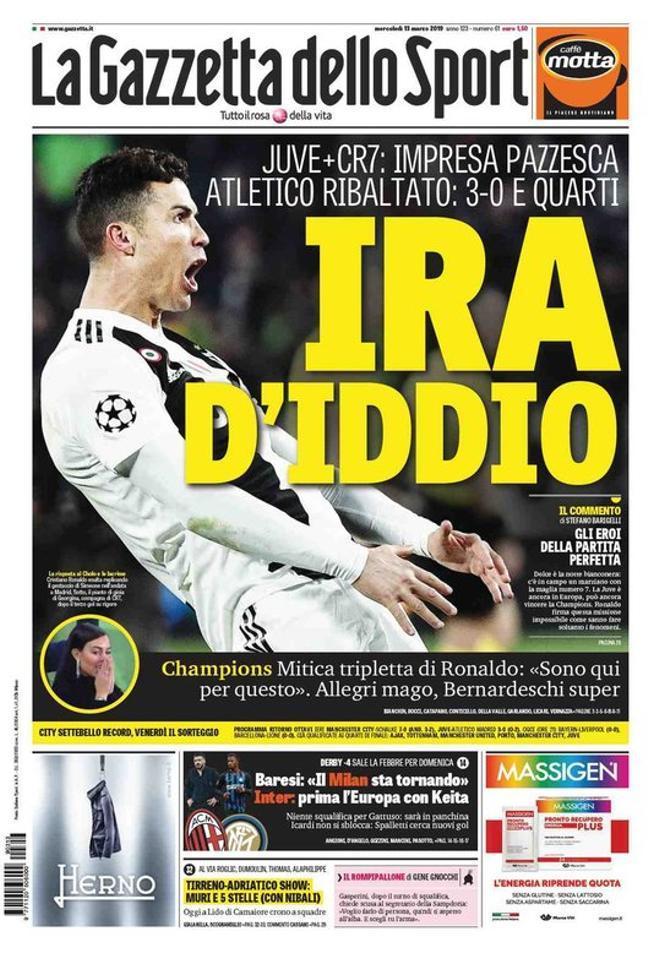 Cristiano Ronaldo, tan groller com heroi