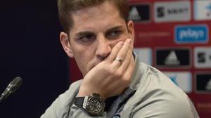 Robert Moreno revela el motiu de la ruptura amb Luis Enrique
