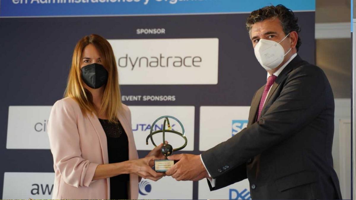 El portal de datos Semáforo COVID-19 en Viladecans gana los premios ASLAN