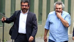 El jutge imputa 49 persones per desviació de fons de la Diputació de Barcelona