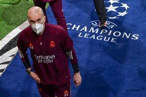 La Champions posa a prova un Madrid en quadro