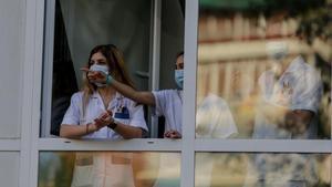 Quatre morts per la covid en 24 hores i 43 en l'última setmana a Espanya