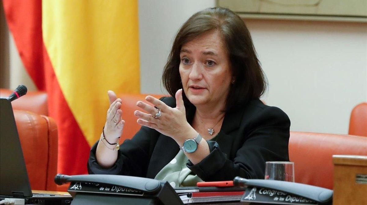 L'Autoritat Fiscal rebaixa la previsió de creixement