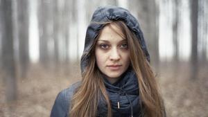 La cineasta Ivana Mladenovic.