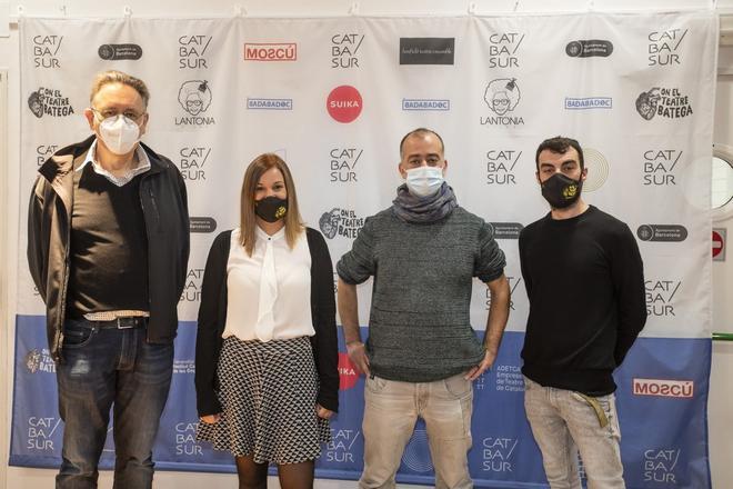 CatBaSur: un festival de teatro para conectar Barcelona con Buenos Aires