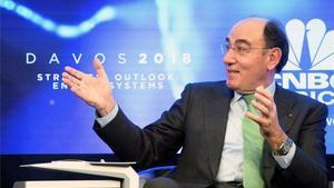 El Foro de Davos vuelve a alertar sobre el proteccionismo
