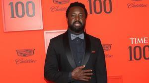 El escritor jamaicano Marlon James, el pasado mes de abril en Nueva York.