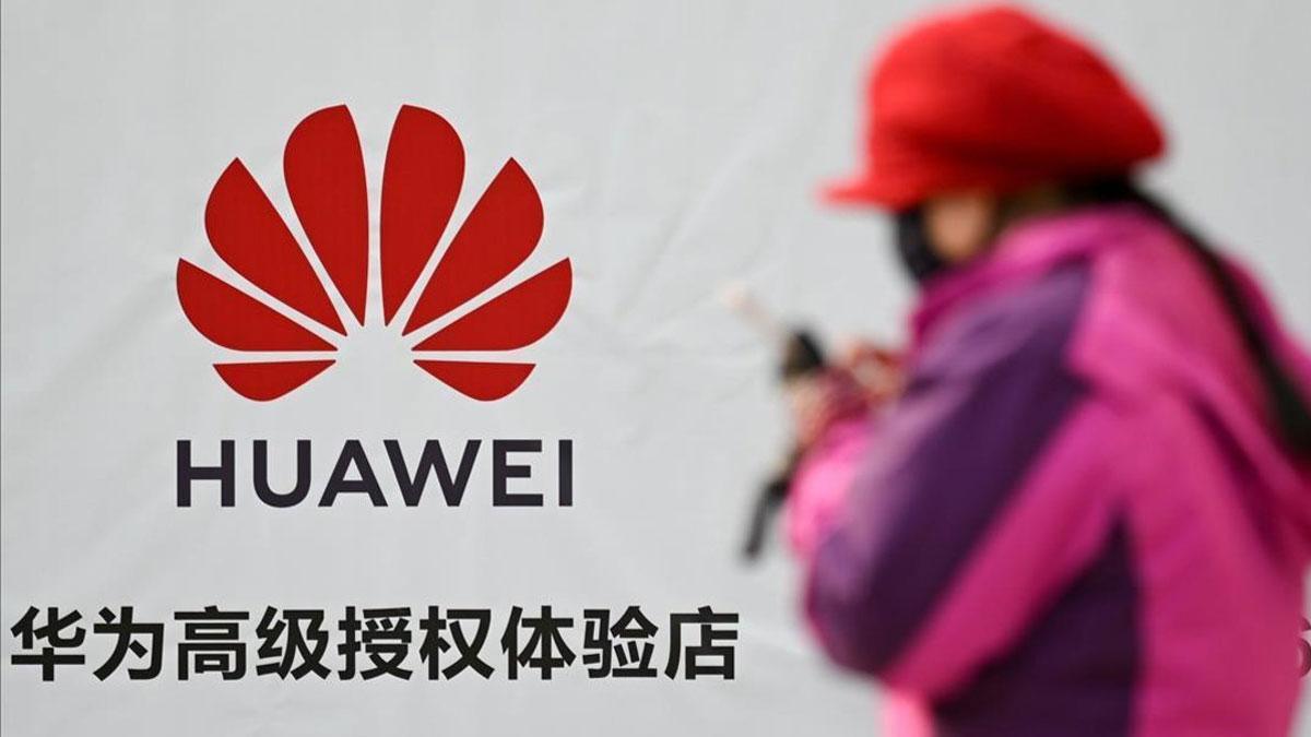 Google y grandes tecnológicas de EEUU cortan sus suministros a Huawei.
