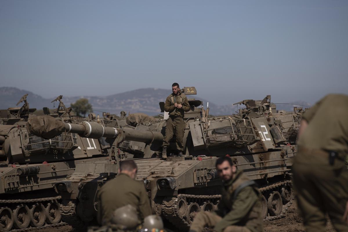 Atacs creuats entre Síria i Israel eleven la tensió amb l'Iran