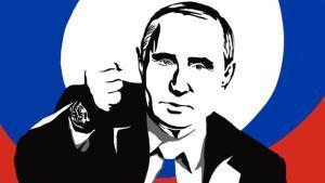 Putin, el espía que resucitó a Rusia