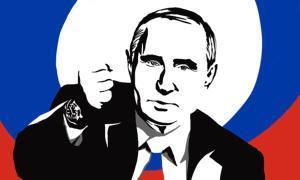 Putin, l'espia que va ressuscitar Rússia
