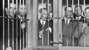 La nova llei de memòria anul·la les sentències del franquisme