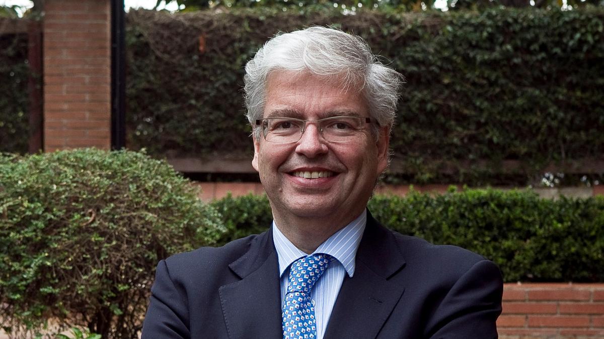 Jordi Cornet, en una imagen de 2013.