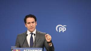¿Ha incomplert el PP el pacte antitransfuguisme a Múrcia? Sí i no