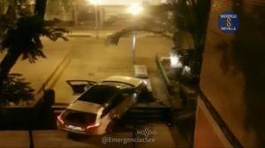 Unconductor que cuadruplicaba la tasa de alcoholemia aparece en Sevilla cuando quería ir a Badajoz