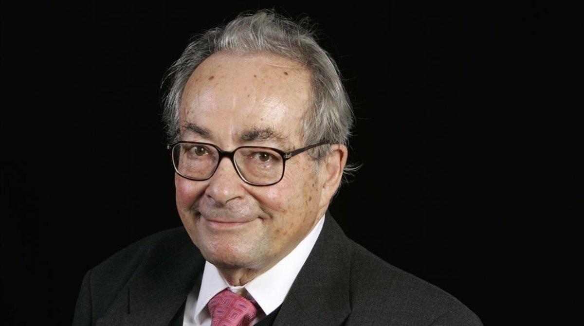 El professor Steiner
