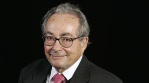 George Steiner (1929-2020).