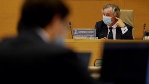 El jutge imputa Cospedal i López del Hierro en l'espionatge il·legal a Bárcenas