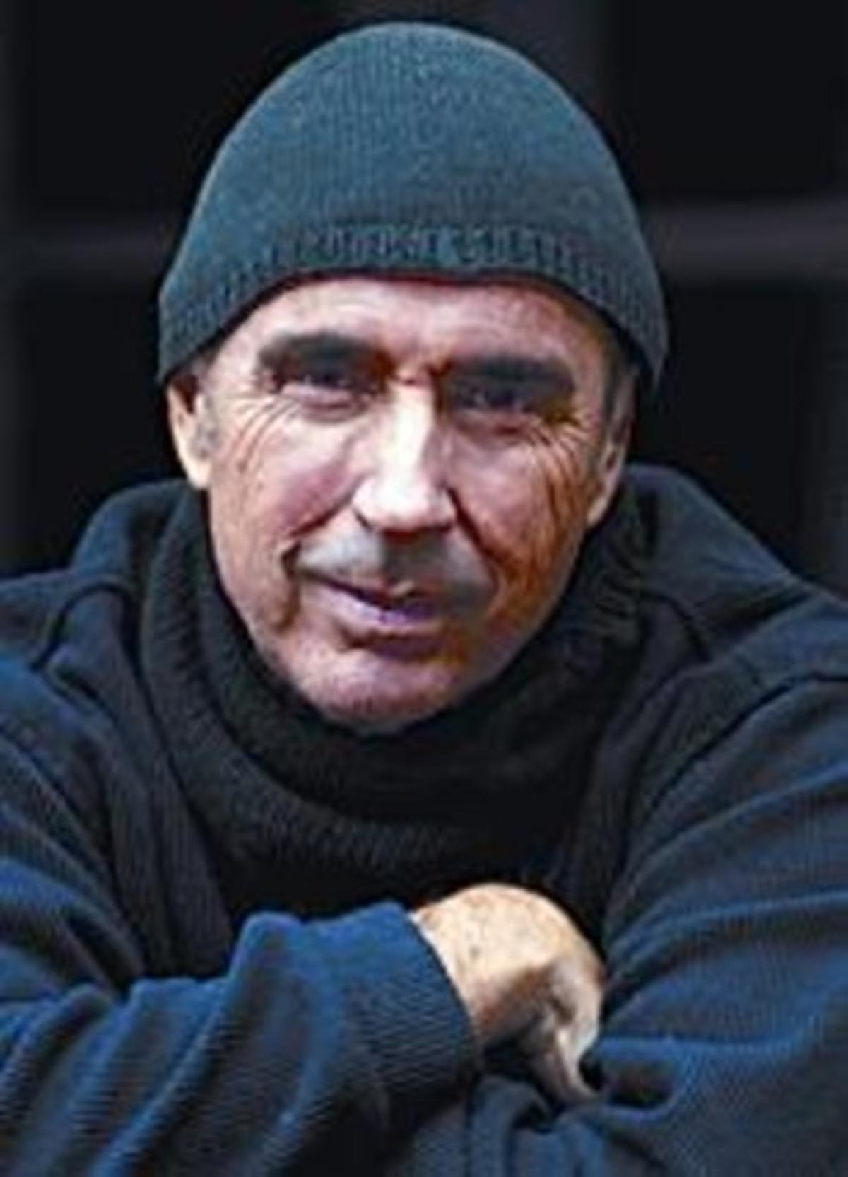 Lluís Llach.
