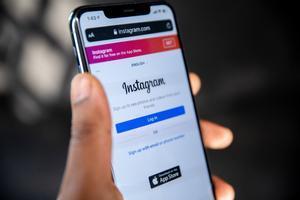 Instagram hace privadas las cuentas de menores de 16 años