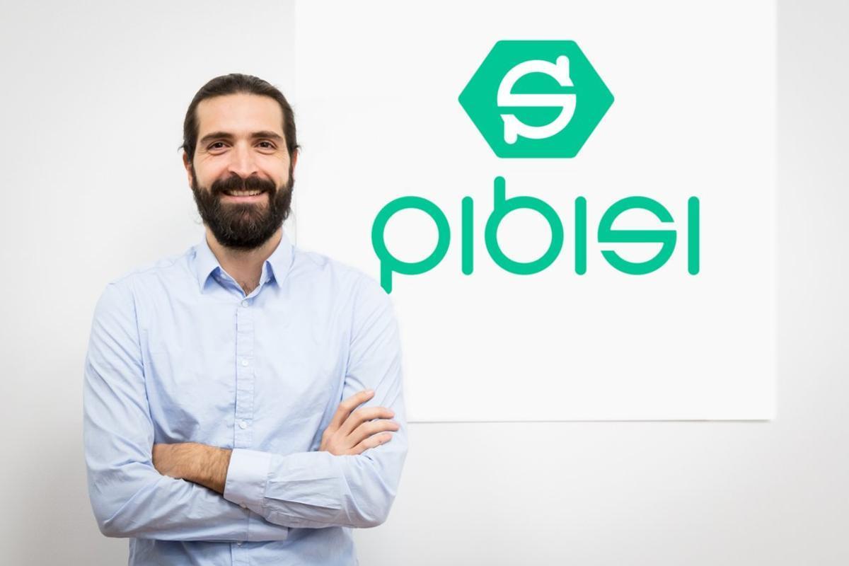 Alejandro D. Caneda es CEO de Pibisi.