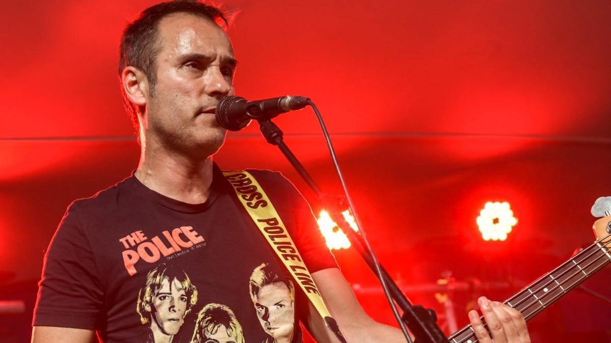El grupo Synchronicity repasa los grandes éxitos de Sting y The Police.