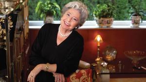 La mezzosoprano Christa Ludwig mor als 93 anys