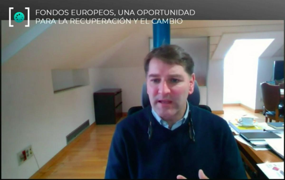 Les primeres convocatòries d'ajudes europees es publicaran en el segon trimestre