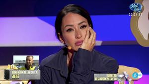 Jesé Rodríguez, despedido de manera fulminante del PSG tras llamar a 'La Casa fuerte' para hablar con Aurah