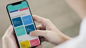 Así es la herramienta de Tonic App que permite emitir la receta electrónica vía móvil