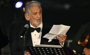 Plácido Domingo: «No em retiraré mai de la música»