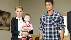Antena 3 emite en prime time 'Como la vida misma', con Katherine Heigl y Josh Duhamel