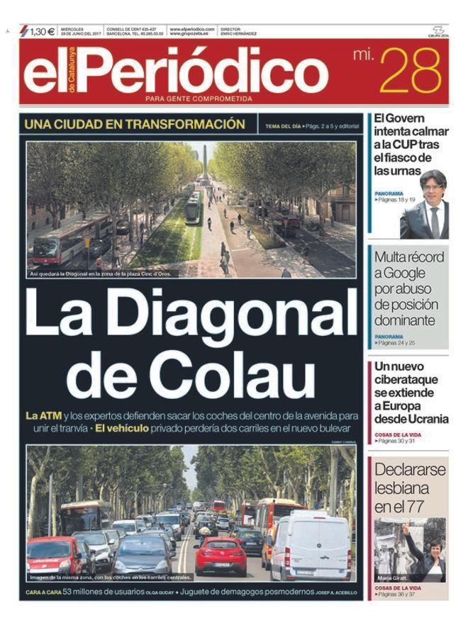 El front de Rajoy i Rivera contra Sánchez i Iglesias i el cap de Montoro que demana 'Abc'