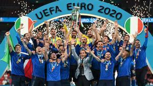 Eurocopa: alt nivell esportiu, llacunes polítiques