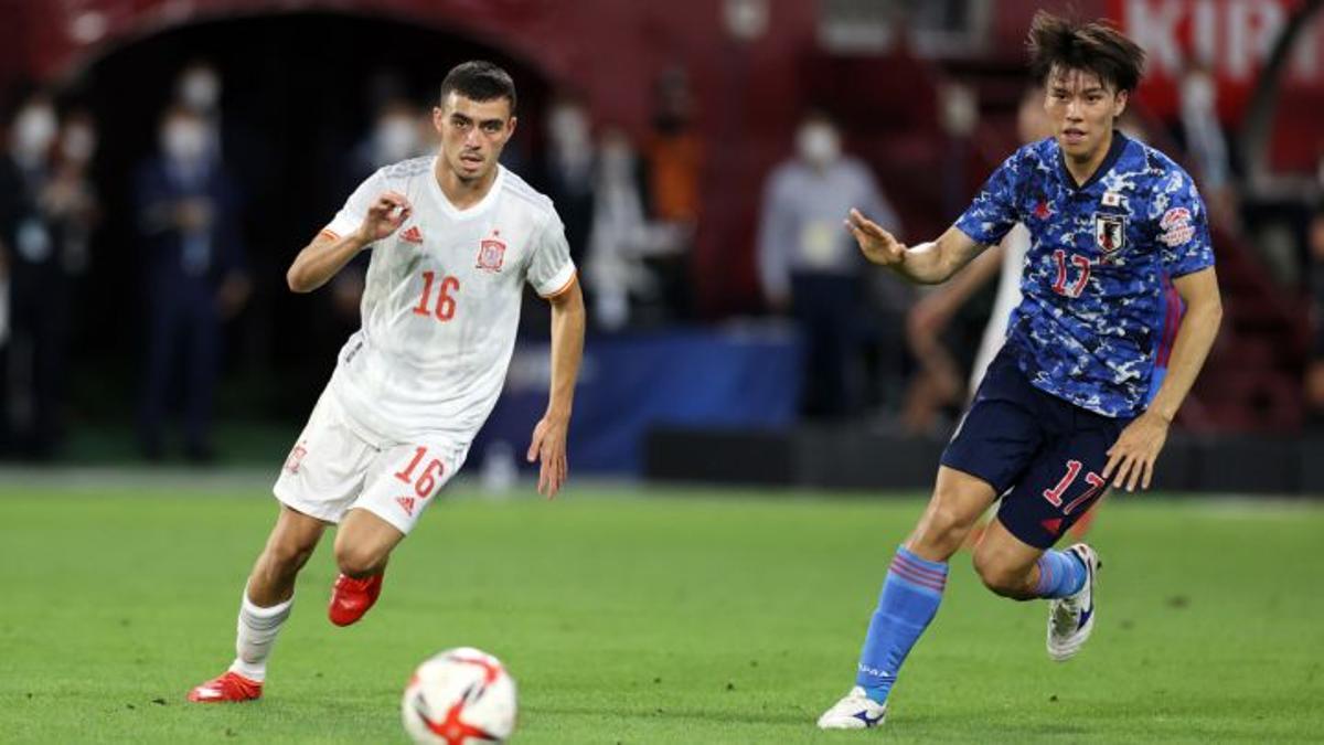 El futbol alça el teló olímpic amb Espanya de favorita