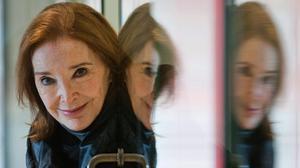 La actriz Núria Espert.