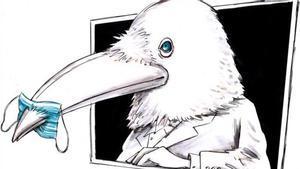 Som un corb blanc