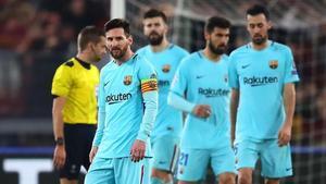 Un èxit (si el Madrid perd la Champions)