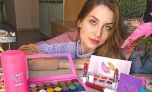 Nuria Adraos, la 'makeupfluencer' que lo peta