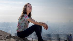 La cantautora Judit Neddermann será la primera en actuar.