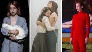 'Baby', 'Las niñas' y 'La voz humana', tres de las mejores películas españolas del 2020