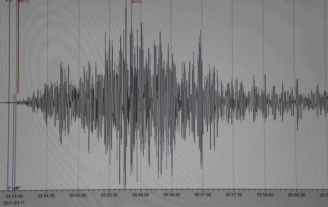 Un temblor de 6 grados Richter sacude el oeste de Indonesia