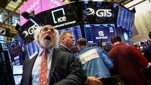 El fantasma de la recessió sobrevola l'economia mundial