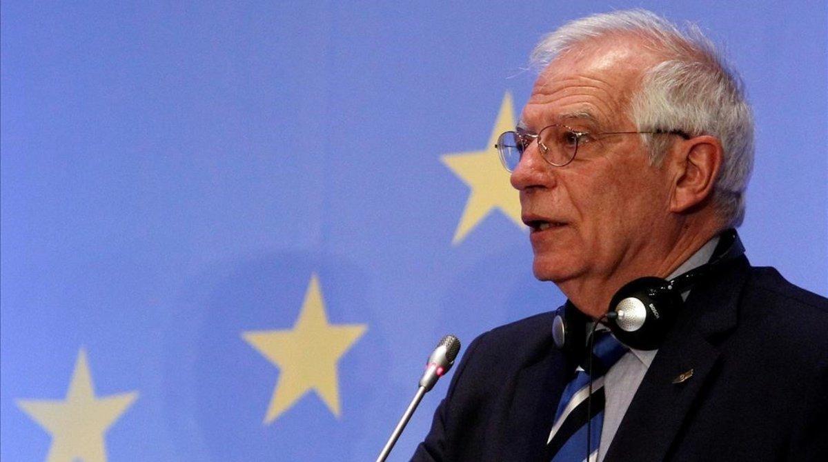 Silenci, parla l'eurocambra
